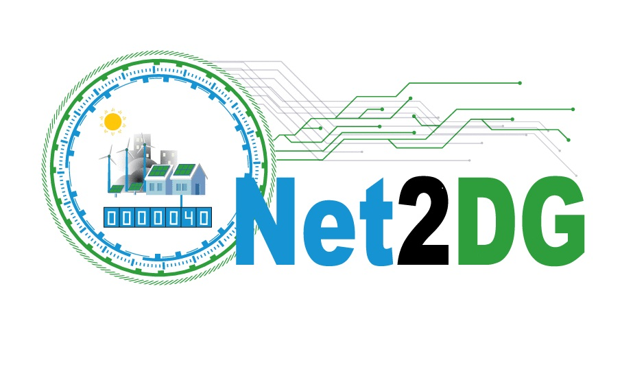Net2DG Project